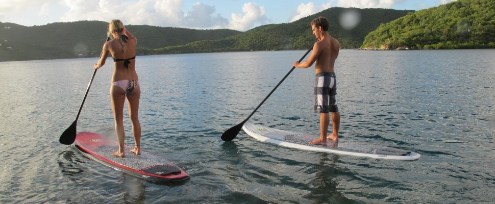 SUP Rentals, Lessons and Tours