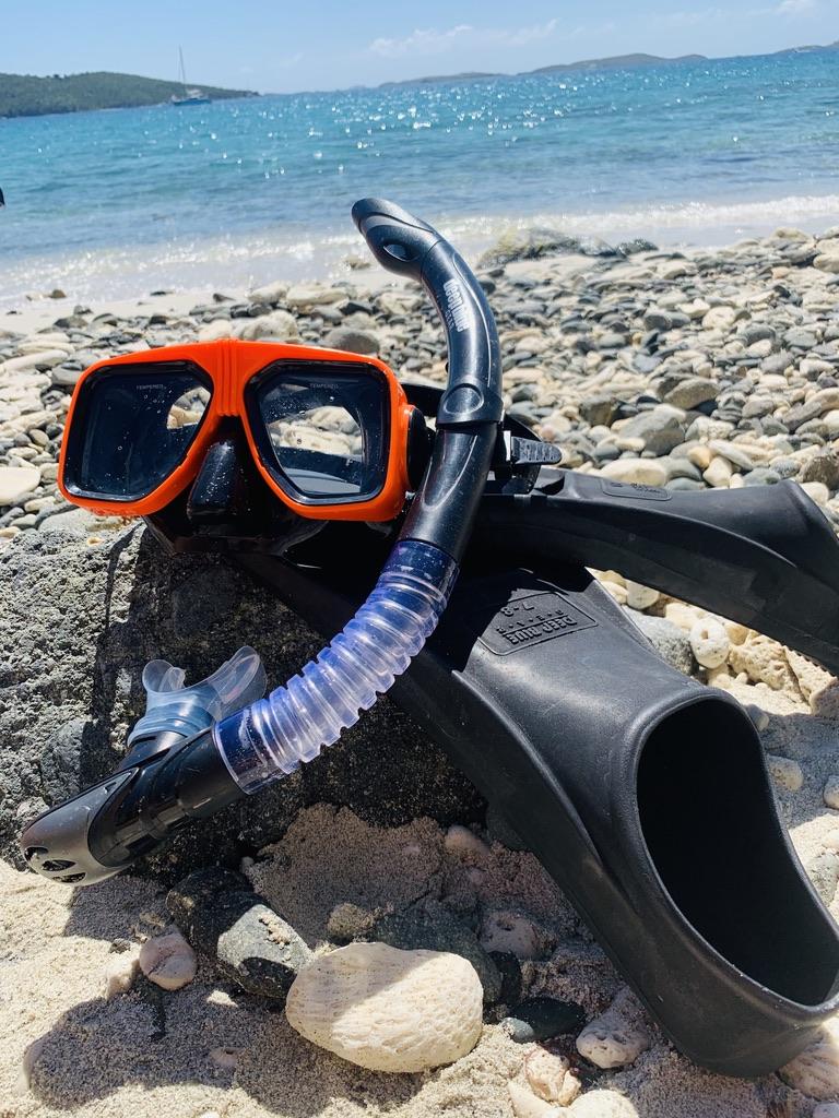 snorkelgear
